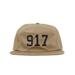 Call Me 917 USA Cap Khaki