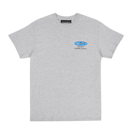 Call Me 917 Logan's Supply T-Shirt Grey