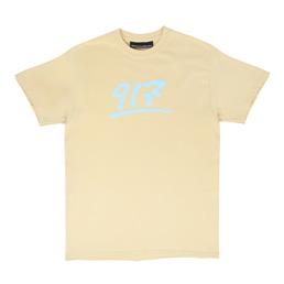 Call Me 917 Godfather T-Shirt Cream