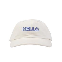 Call Me 917 Shalom Hat Creme
