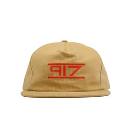 Call Me 917 Sound System Hat Creme