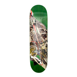 Call Me 917 Racer One Deck 8.12""