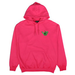 Call Me 917 Really Sorry Pullover Hood Pink