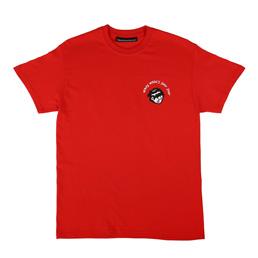 Call Me 917 Wavy Wade T-Shirt Red