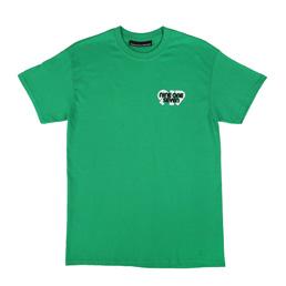 Call Me 917 Swiss Alps T-Shirt Green