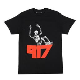 Call Me 917 Jody T-Shirt Black