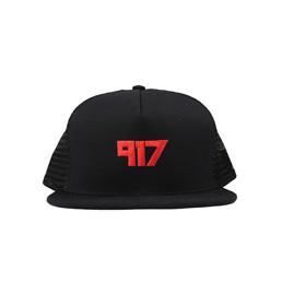Call Me 917 Jody Hat Black