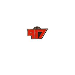 Call Me 917 Jody Pin Multi