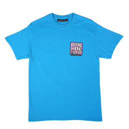 Call Me 917 Old Deal T-Shirt Blue