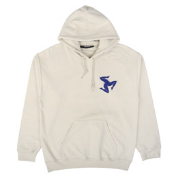 Call Me 917 Surf Legs Pullover Hood Creme