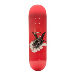 Call Me 917 Cyrus Angel Of Deaf Deck 8.18""