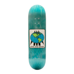 Call Me 917 World One Seven Deck 8.4""
