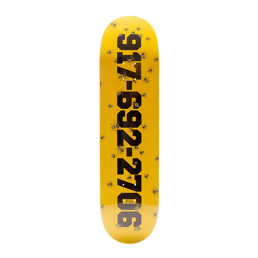 Call Me 917 Alex Olson Pest Deck 8.25""