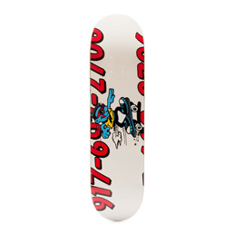 Call Me 917 Doubvle Dare Deck 8.18""