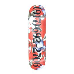 """CM917 Floral Dialtone Deck 8.25"""""""