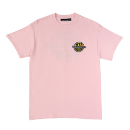 Call Me 917 Airborne Division T-Shirt Pink