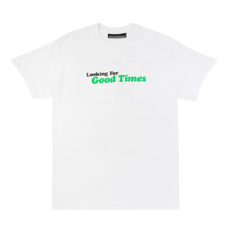 Call Me 917 Dr.Blaze T-Shirt White