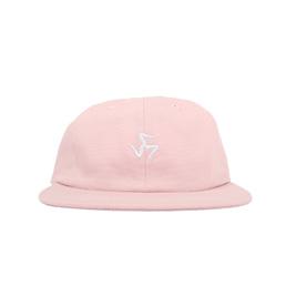 Call Me 917 Legs Logo Polo Cap - Pink