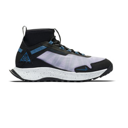 Nike ACG Zoom Terra Zaherra - Space Purple/Blue Fo
