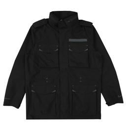 Nike NRG Gore-Tex M65 Jacket - Black/Black