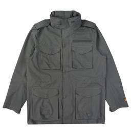 Nike NRG Gore-Tex M65 Jacket - Dark Grey/Black