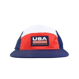 Nike x NRG AW84 Cap Swoosh Stripe - Uni Red