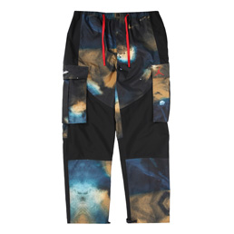 Nike Jordan Fearless SRT Pant - Black