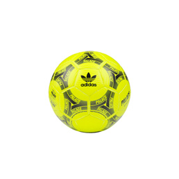 Adidas x Palace Tango Football Solar Yellow/Black
