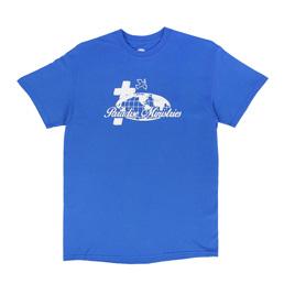 PARADIS3 Ministries SS T-Shirt Royal
