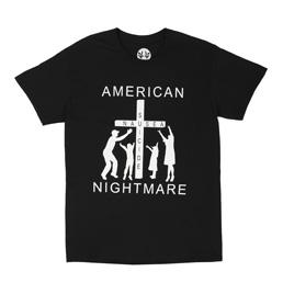 PARADIS3 Am Nightmare I SS T-Shirt Black