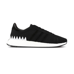 Adidas x NBHD Chop Shop Black/ Black/ White