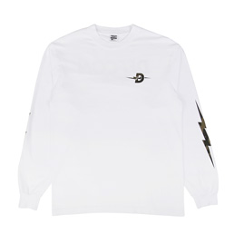 Defcon Multicam LS T-Shirt - White
