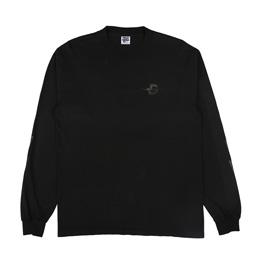 Defcon Multicam LS T-Shirt - Black