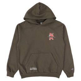 Defcon LBT Hoody - Mas Grey