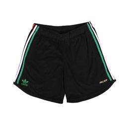 Adidas x Palace Shorts Black/ Green