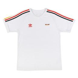 Adidas x Palace T-Shirt White/ Black
