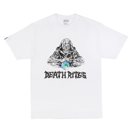 Death Rites World Eater - White