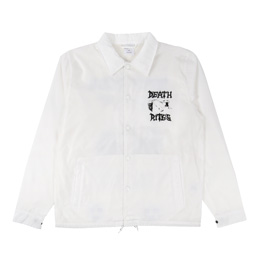 Death Rites Altar Of Sacrifice Jacket - White
