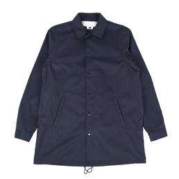 Ganryu Cotton/ Nylon Jacket Navy
