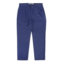 Ganryu Work Pant Blue