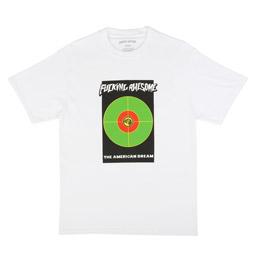 FA American Dream T-Shirt White/ Multi