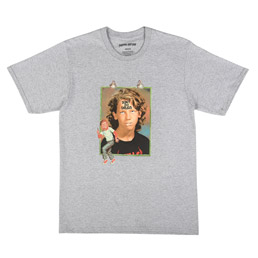 FA Dill Drugs T-Shirt Grey