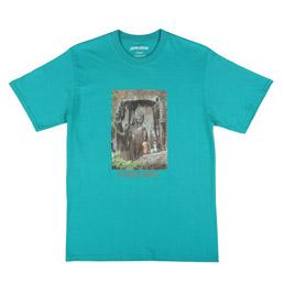 FA It Isn't Easy T-Shirt Jade Green