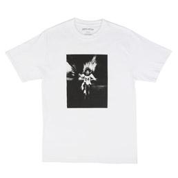 FA KB Bike T-Shirt White