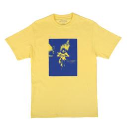 FA KB Bike T-Shirt Yellow
