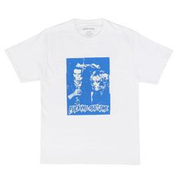 FA Gino T-Shirt White