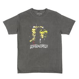 FA Gino T-Shirt Black
