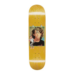 FA Dill Drugs Deck 8.18
