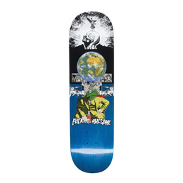 FA Terp Frog Deck 8.5