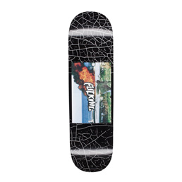 FA Car Fire Deck 8.5